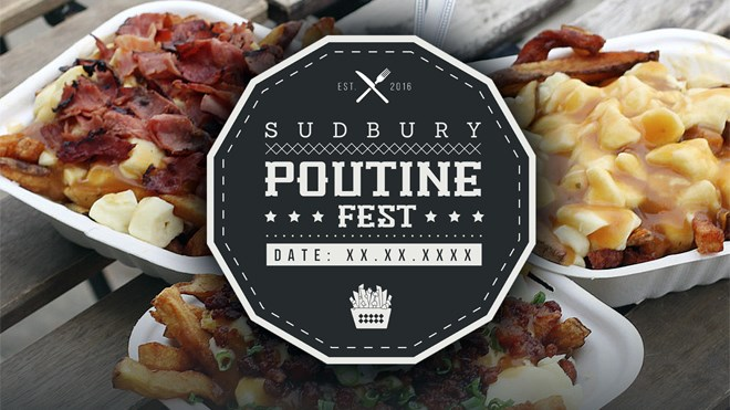 Sudbury Poutine Fest